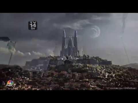 Emerald City Season 1 (Teaser 'The Classic Tale Reimagined')