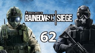 Northernlion and Friends Play: Rainbow Six: Siege! [Episode 62: Fuze and Mute]