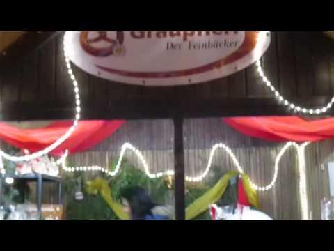 Naumburger Weihnachtsmarkt 2016