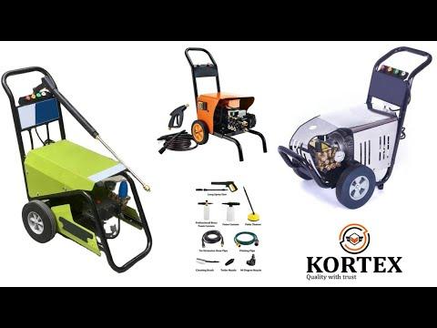 KORTEX KTX-250 Car Washing Machine