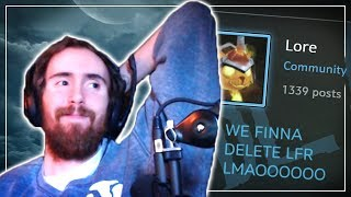 WE DID IT! Blizzard Listened to Asmongold, But That's Not All... (Best of Asmongold Ep. 104)