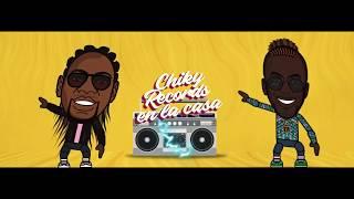 Bomby Ft Junior Jein - Baila Como Nigga (Video  Lyrics)
