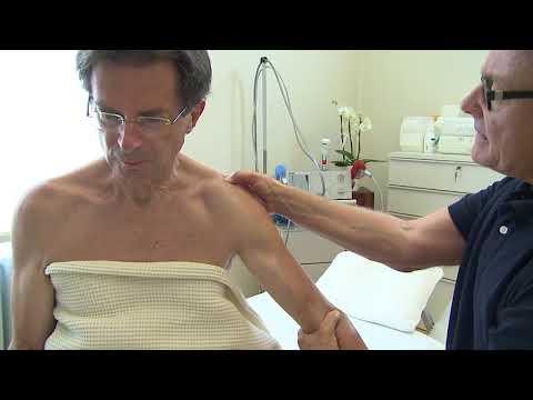 Hogyan lehet kezelni a gerinc ízületeinek gyulladását