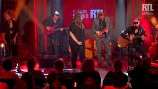 Beauty Freak - Twist in my Sobriety (Live) - Le Grand Studio RTL