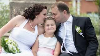 Svatba Přibáňovi