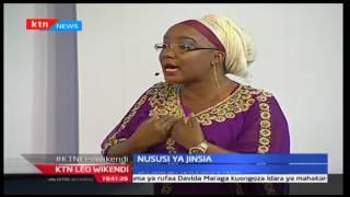 KTN Leo Wikendi: Nususi ya Jinsia; baadhi ya ndoa zimevunjwa na wakwe, Septemba 25 2016