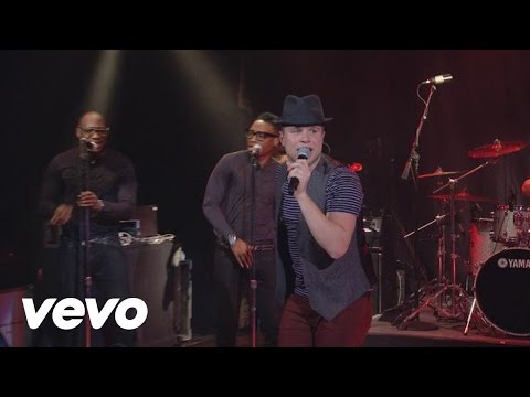 Olly Murs - Troublemaker (Live @ House Of Blues)