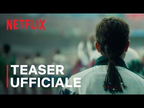 Il Divin Codino – Il teaser trailer