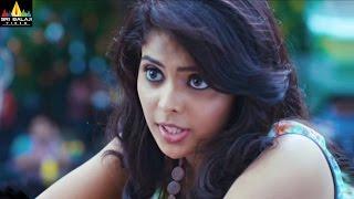 Love You Bangaram Movie Scenes  Rahul Proposing Shravya  Sri Balaji Video