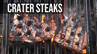 Crater Steaks by the BBQ Pit Boys recipe by BBQ Pit Boys