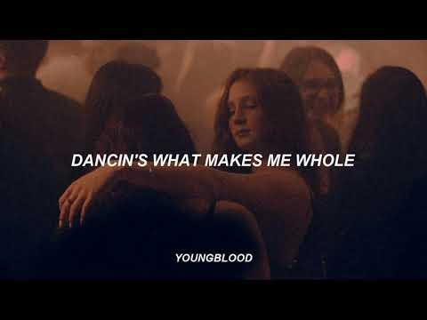 Dancin - Aaron Smith (Krono Remix) // Lyrics