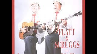 LESTER FLATT, EARL SCRUGGS God Loves His Children Mercury 6161   1949