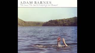 ADAM BARNES - VIRGINIA