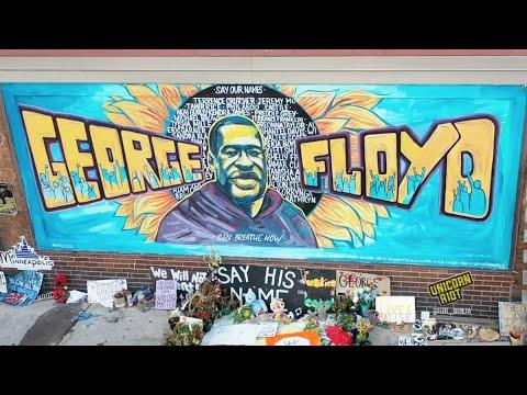 [LIVE] Minneapolis: George Floyd Square Celebrates Malcolm X