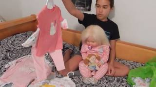 Haul From Babies R Us Shopping Trip For Reborn Baby and Reborn Toddler