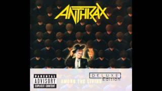 Anthrax - Indians - Alternate version (remastered)
