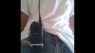 tono de radio