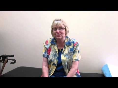 Carol's Testimonial