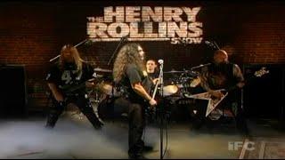 Cult - Slayer  (Video)