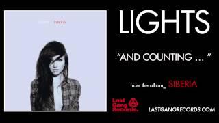 Lights - And Counting...
