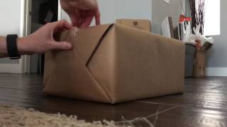 HOW TO: Wrap A Package To Mail Through USPS, UPS, DHL, OnTrac, Or Any Other US Service