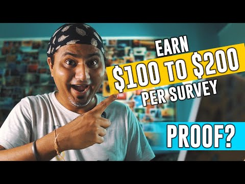 Make money on the Internet with an investment of 1 dollar