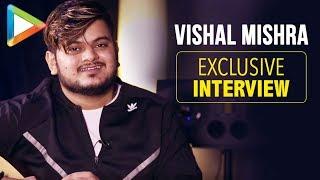 Vishal Mishra Interview   Salman Khan   Rocking Rapid Fire   Saand Ki Aankh   Kabir Singh