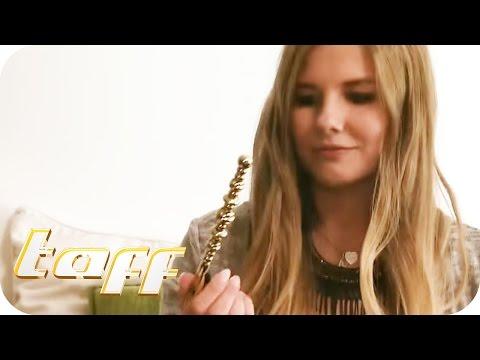 Das Kokosöl für das flaumige Haar