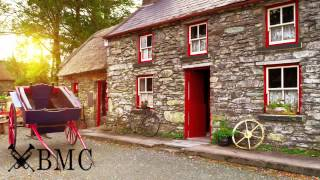 Irish music traditional instrumental compilation