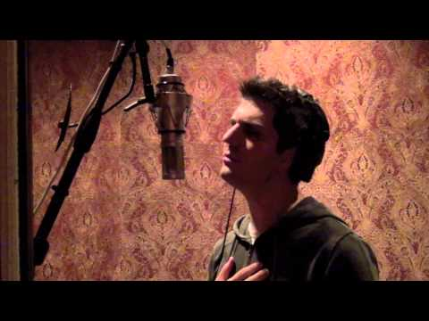 I Don't Have The Heart - by: Blake Breithaupt (James Ingram cover)