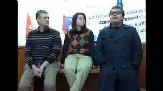 preview picture of video 'NicetoTV Problema Terna occupazione aula consiliare San Pier Niceto A'