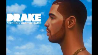 Drake - Pound Cake Ft. Jay-z ( Nothing was the same ) 2013
