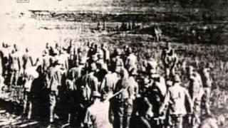 Unit 731: Nightmare in Manchuria
