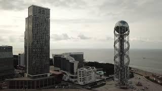 Батуми сейчас ✔️  03/10/2018. Batumi now 03/10/2018. ბათუმი 03/10/2018