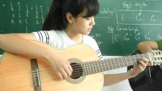 preview picture of video '[Gpt guitar school] A little love'