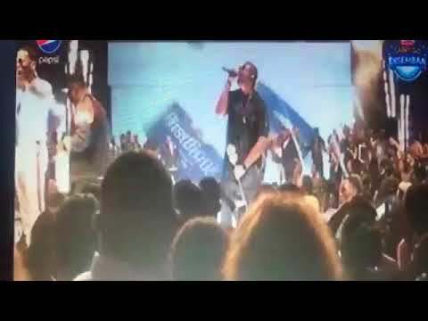 Mohitz Performs at Davido's #30BillionConcert part 2