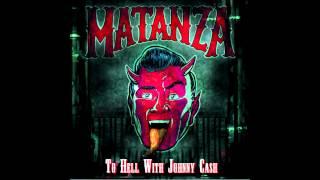 Matanza - Five Feet High And Rising