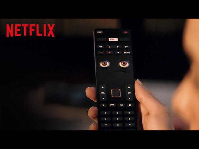 Con Reproducir algo, Netflix te ayuda a elegir