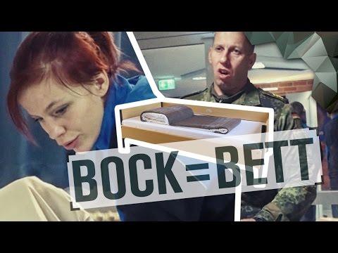 BOCK = BETT | TAG 03