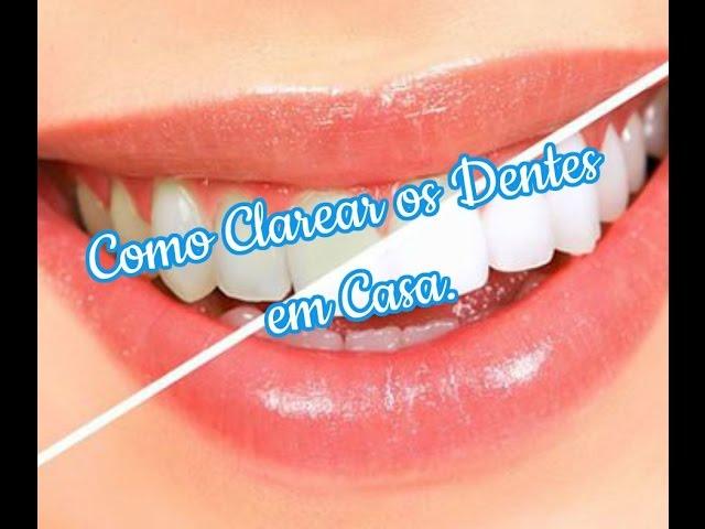 Dicas De Como Clarear Os Dentes Com Oleo De Coco Cantinho Do Video
