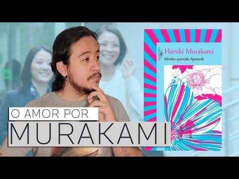 MINHA QUERIDA SPUTNIK: Haruki Murakami em sua melhor forma | Mil Páginas