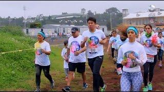 NED, la nueva era del deporte - Correr