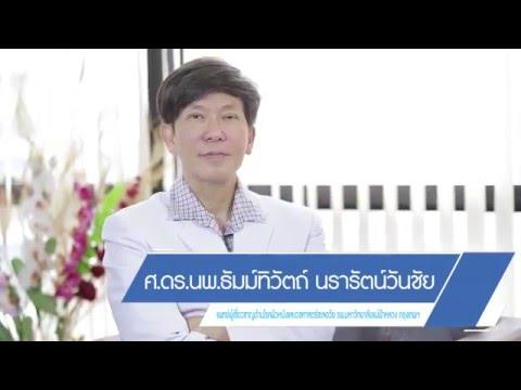 SDA 3 และ neurodermitis