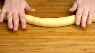 5 САМЫХ ПРОСТЫХ рецептов печенья! Как приготовить ПЕЧЕНЬЕ за 15 минут   КУХНЯ НАИЗНАНКУ