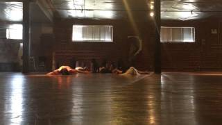 This Ain't Love by Joss Stone - Contemporary at Vega Dance Lab
