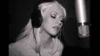 """Christina Aguilera - """"Hidden"""" phrased E5s in """"Keep On Singing My Song"""""""