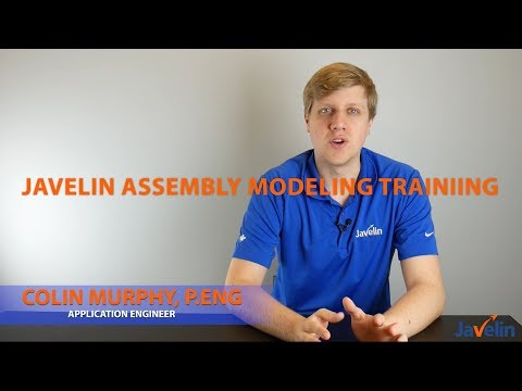 SOLIDWORKS Assembly Modeling Training Course - YouTube