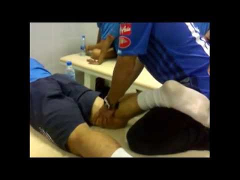 ครีมหรือครีมจากเส้นเลือดขอดที่ขา