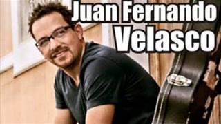 """Video thumbnail of """"Juan Fernando Velasco   Exitos"""""""