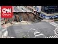 Οι μεγαλύτερες καταβόθρες στον κόσμο